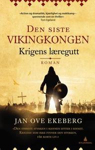 Krigens læregutt (ebok) av Jan Ove Ekeberg