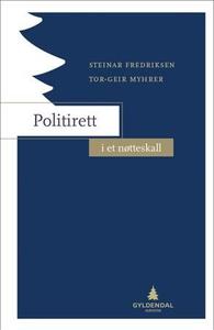 Politirett i et nøtteskall (ebok) av Tor-Geir