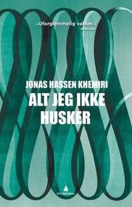 Alt jeg ikke husker (ebok) av Jonas Hassen Kh