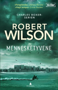 Mennesketyvene (ebok) av Robert Wilson
