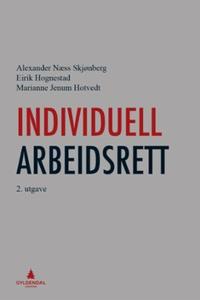 Individuell arbeidsrett (ebok) av Alexander N