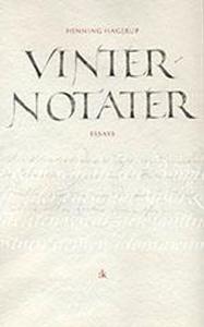 Vinternotater (ebok) av Henning Hagerup