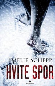 Hvite spor (ebok) av Emelie Schepp