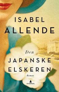 Den japanske elskeren (ebok) av Isabel Allend