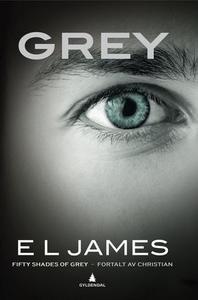 Grey (ebok) av E.L. James