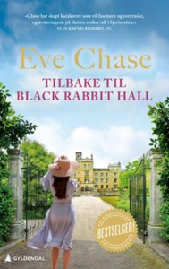 Black Rabbit Hall (ebok) av Eve Chase