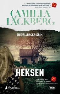 Heksen (ebok) av Camilla Läckberg