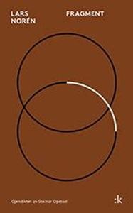 Fragment (ebok) av Lars Norén