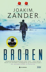 Broren (ebok) av Joakim Zander