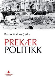 Prekær politikk (ebok) av