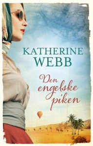 Den engelske piken (ebok) av Katherine Webb
