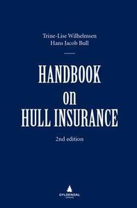 Handbook on hull insurance (ebok) av Trine-Li