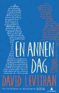 En annen dag (ebok) av David Levithan