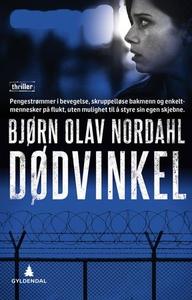 Dødvinkel (ebok) av Bjørn Olav Nordahl