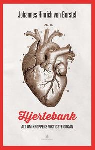 Hjertebank (ebok) av Johannes Hinrich von Bor