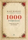 1000 piskeslag