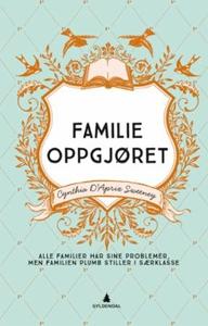 Familieoppgjøret (ebok) av Cynthia D'Aprix Sw