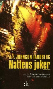 Nattens joker (ebok) av Frank Tandberg, J. F.