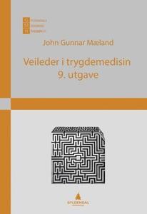 Veileder i trygdemedisin (ebok) av John Gunna