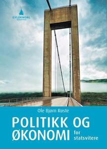 Politikk og økonomi for statsvitere (ebok) av