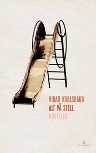 Alt på stell (ebok) av Vidar Kvalshaug