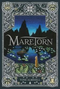 Maretorn (ebok) av Tone Almhjell