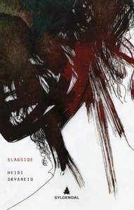 Slagside (ebok) av Heidi Sævareid