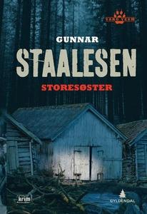 Storesøster (ebok) av Gunnar Staalesen