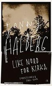 Like nord for kirka (ebok) av Jonny Halberg