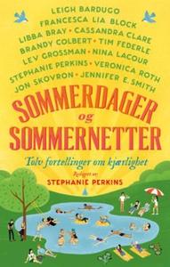 Sommerdager og sommernetter (ebok) av