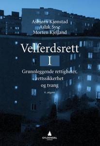 Velferdsrett I (ebok) av Asbjørn Kjønstad, As