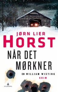 Når det mørkner (ebok) av Jørn Lier Horst