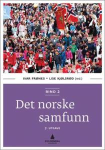 Det norske samfunn (ebok) av