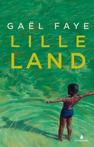 Lille land (ebok) av Gaël Faye
