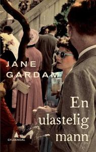 En ulastelig mann (ebok) av Jane Gardam
