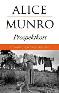 Prospektkort (ebok) av Alice Munro