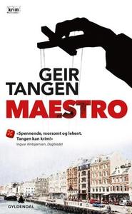 Maestro (ebok) av Geir Tangen