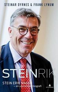 Steinrik (ebok) av Steinar Dyrnes, Frank Lynu