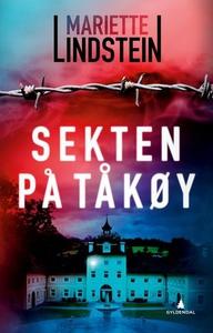 Sekten på Tåkøy (ebok) av Mariette Lindstein