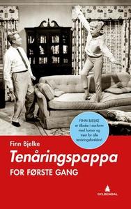 Tenåringspappa for første gang (ebok) av Finn