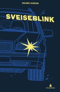 Sveiseblink (ebok) av Helene Guåker
