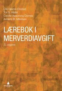 Lærebok i merverdiavgift (ebok) av Ole Gjems-