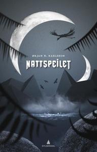 Nattspeilet (ebok) av Ørjan N. Karlsson