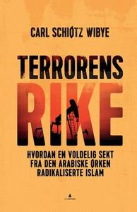 Terrorens rike (ebok) av Carl S. Wibye, Carl