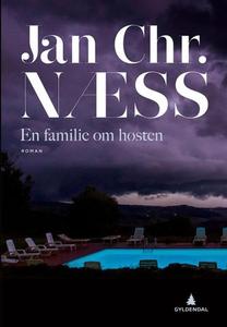 En familie om høsten (ebok) av Jan Christophe