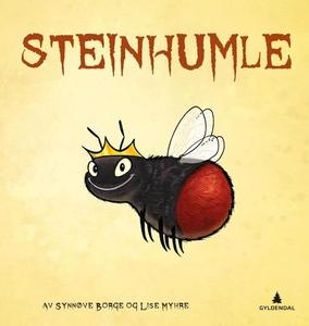Steinhumle (ebok) av Synnøve Borge