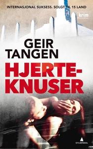 Hjerteknuser (ebok) av Geir Tangen