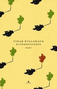 Blodbøksommer (ebok) av Vidar Kvalshaug