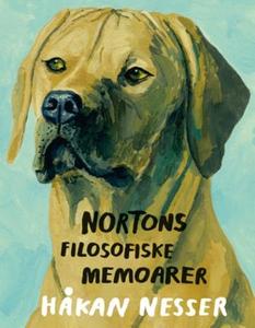 Nortons filosofiske memoarer (ebok) av Håkan