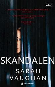Skandalen (ebok) av Sarah Vaughan